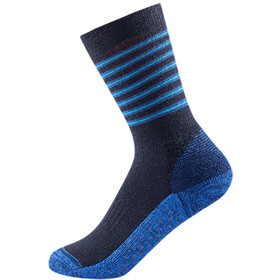Devold Multi Medium Socks Barn mistralstripe